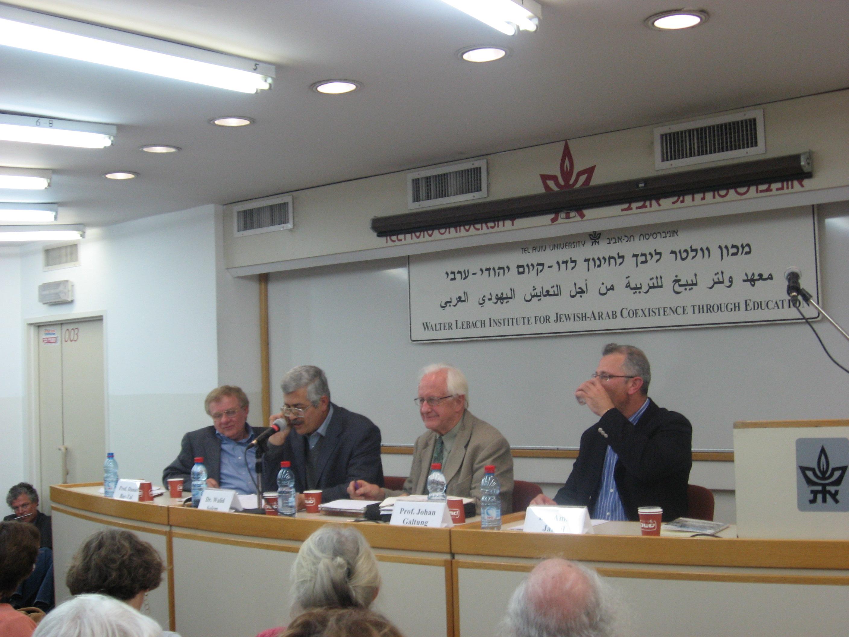 Tel Aviv Event